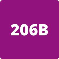 Ligne Bus 206B