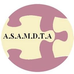 ASAMDTA - Logo