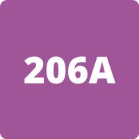 Ligne Bus 206A