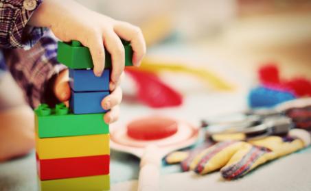 APPS - Jeux lego enfants