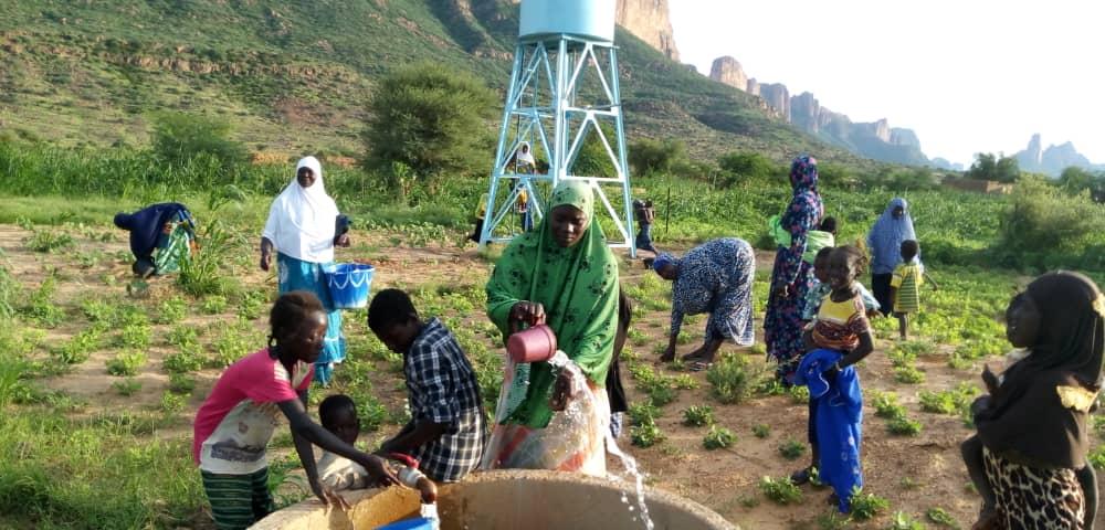 Mali 2020 - Aigouma 2