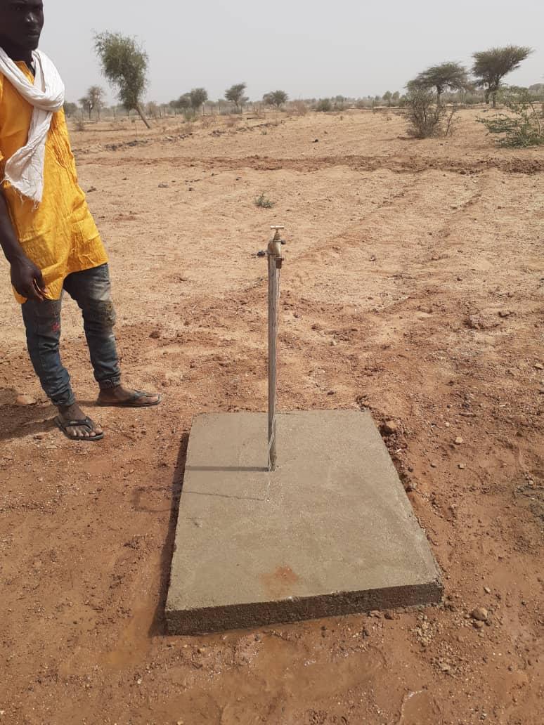 Mali 2020 - Aigouma