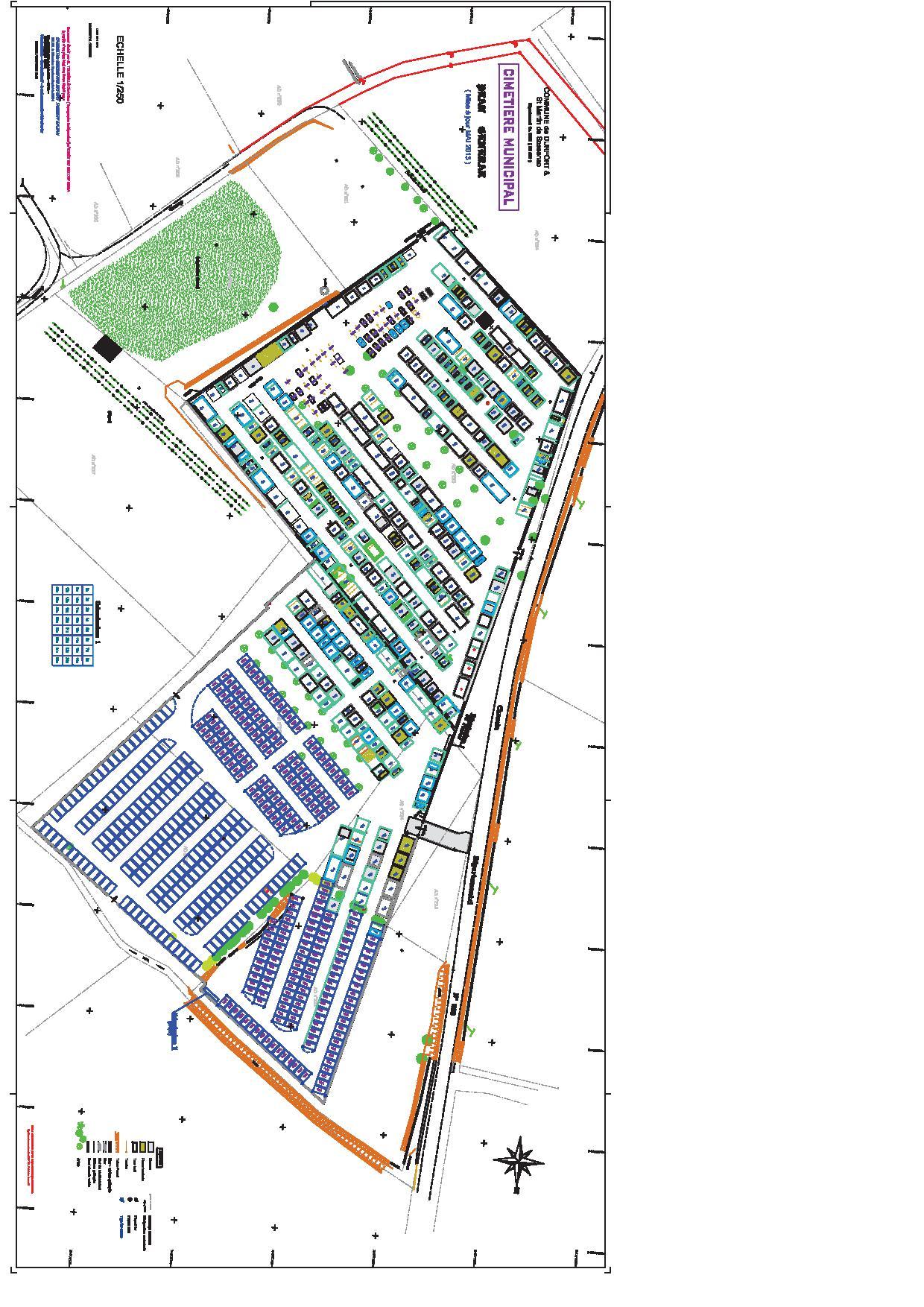Plan Général Cimetière DURFORT.jpg