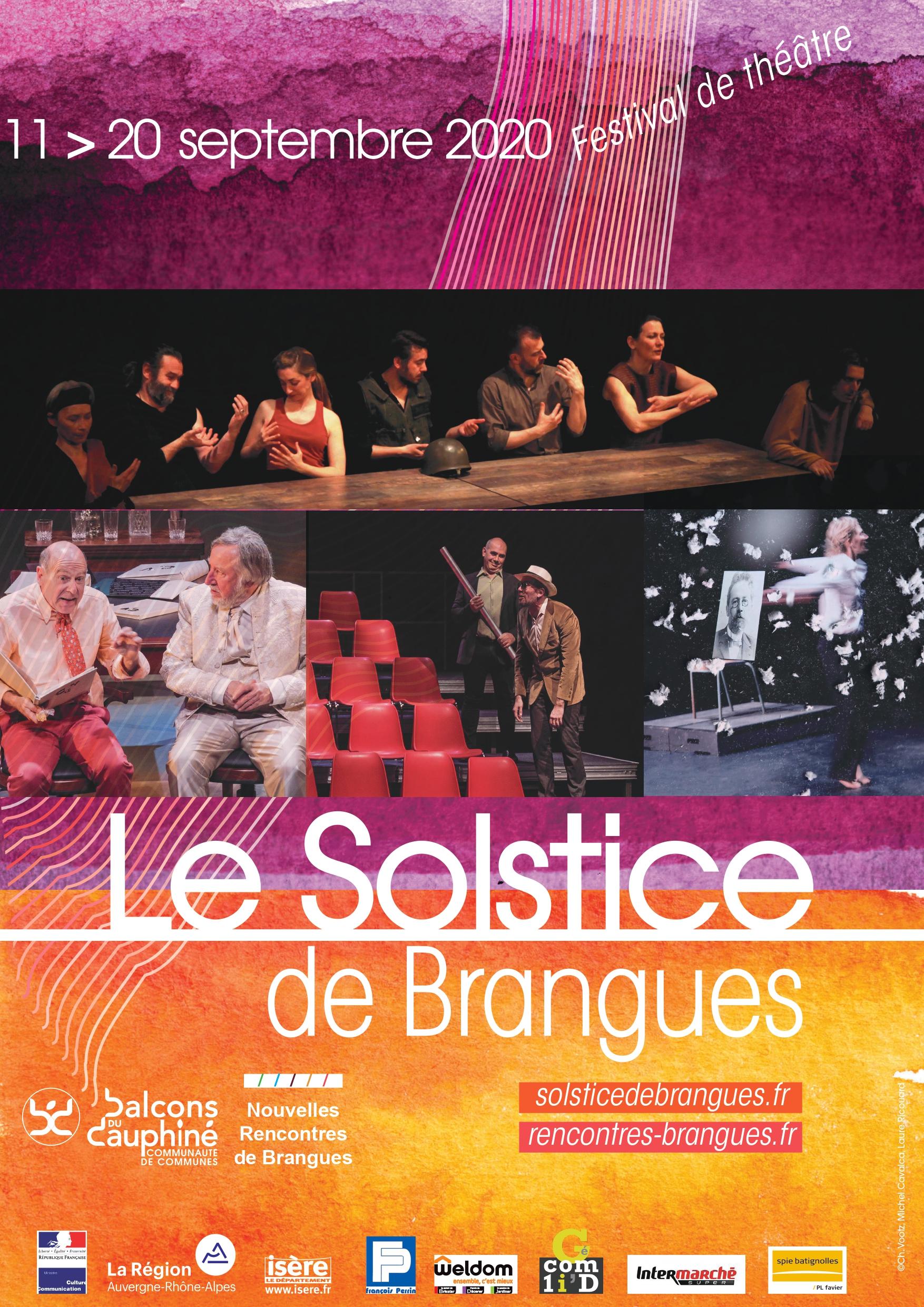 Solstice de Brangues