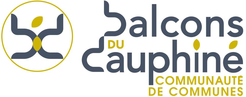 Communauté de communes des Balcons du Dauphiné