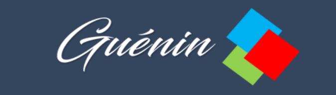Commune de Guénin