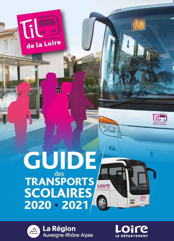 Photo transports scolaires