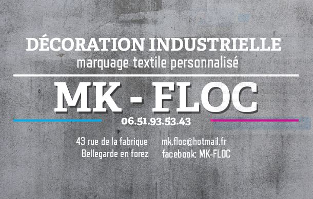 MK FLOC
