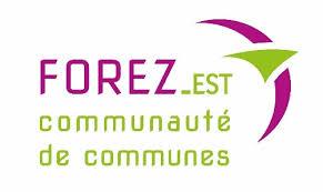 Logo Forez est