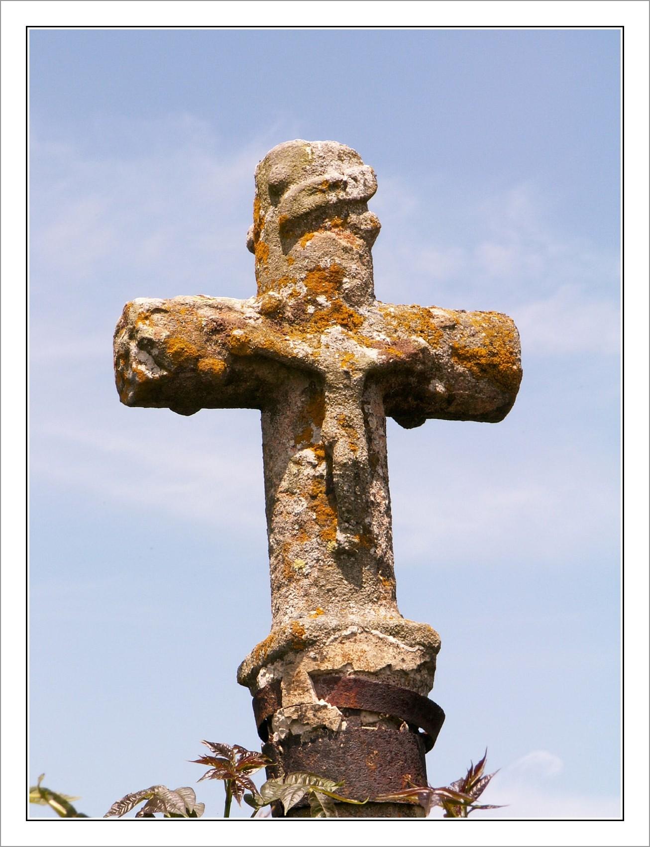 Croix des Alizés