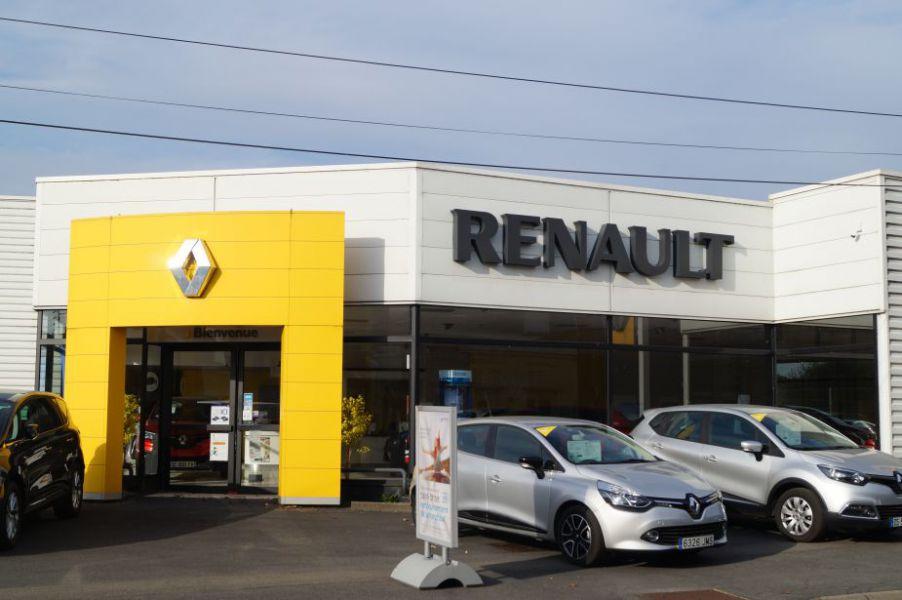 RENAULT AUTOMOBILES