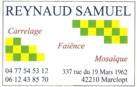 Reynaud
