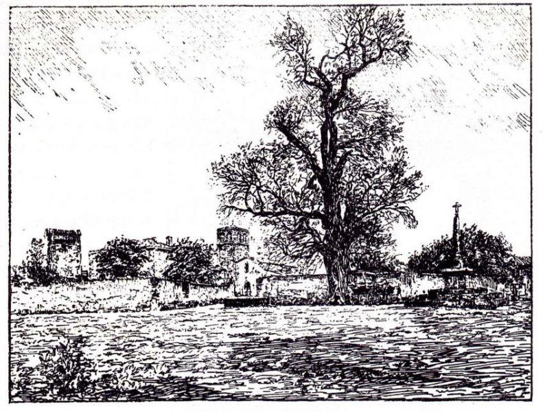 Gravure village