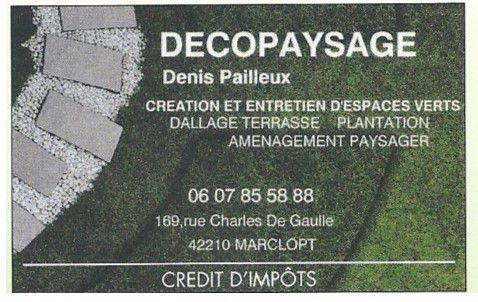 Decopaysage