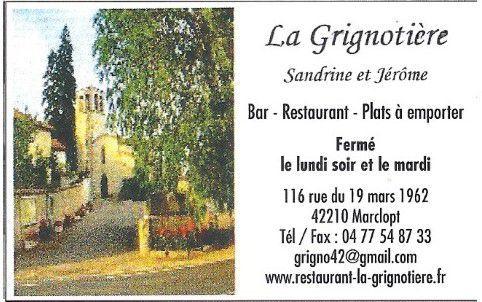 La Grignotière