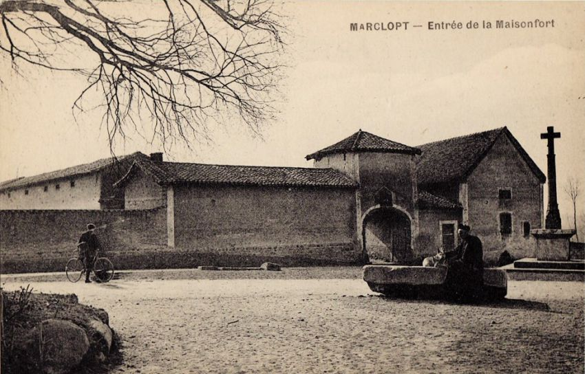 Maisonfort