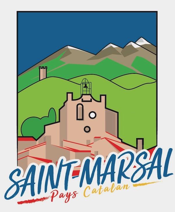 Commune de Saint-Marsal