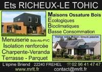 LE TOHIC – RICHEUX