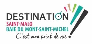 Destination St Malo Baie du Mont St Michel