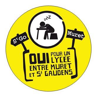 Lycée - Logo collectif