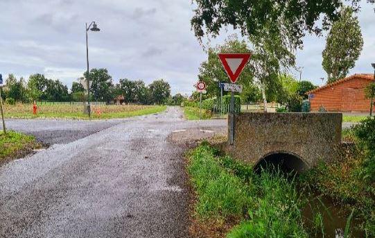 Voirie carrefour Dourdouille 2.JPG