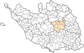 Localisation Com-Com