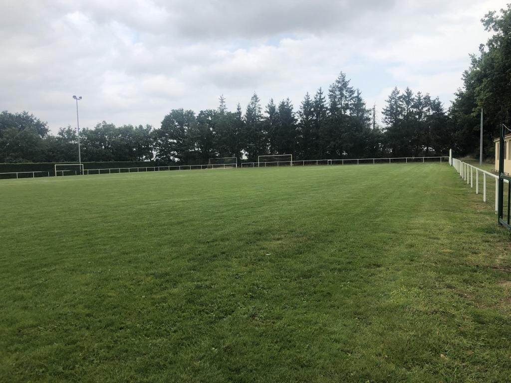 Stade de Bournezeau