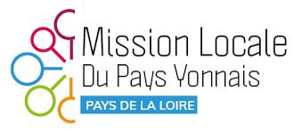 Logo Mission locale du Pays Yonnais
