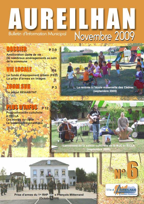 2009 n°6 nov.JPG