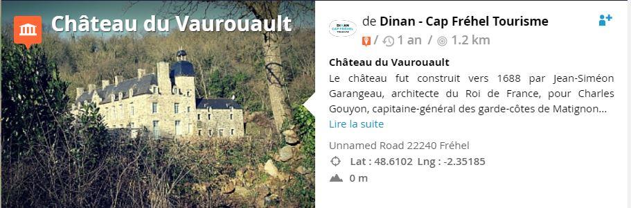 Circuit Château du vaurouault.JPG