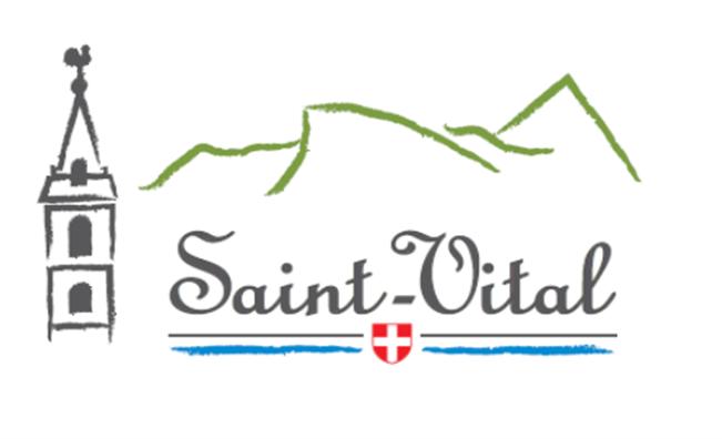 Commune de Saint-Vital