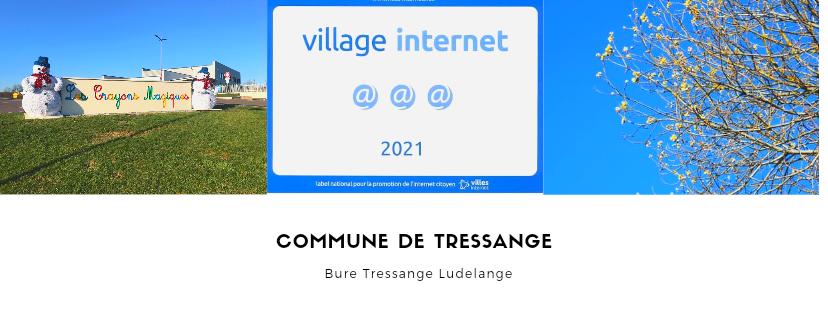 Commune de Tressange
