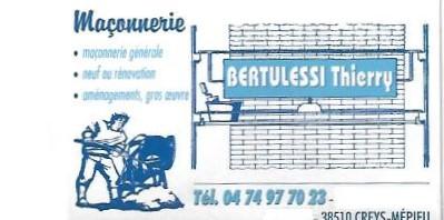 LogoBertulessi