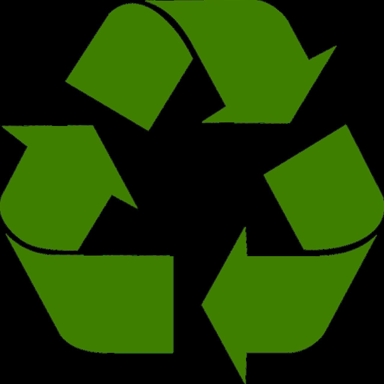 recyclage-pixabay