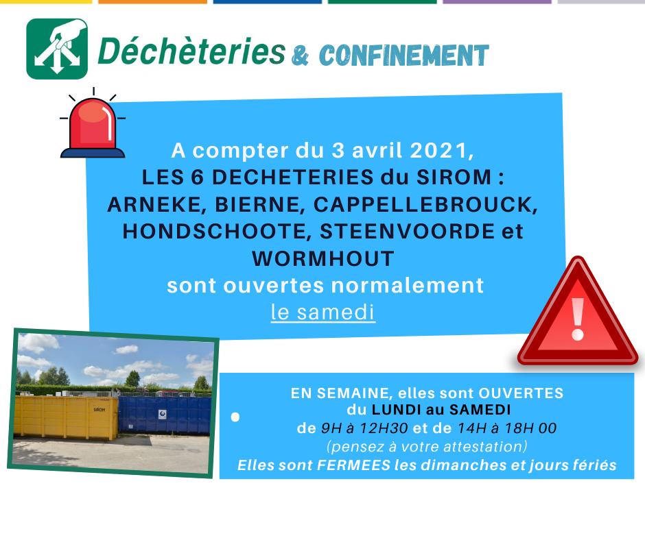 2021-03-29 - decheteries