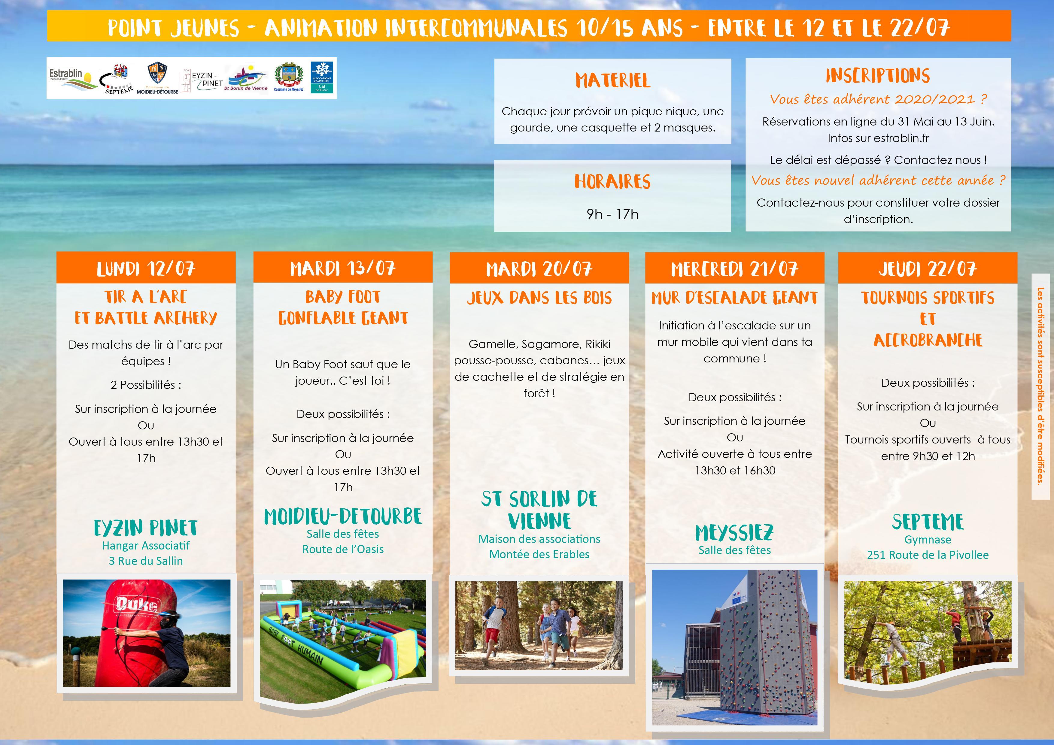 2021-05-22 Programme ETE 2021 - Interco - Pt Jeunes