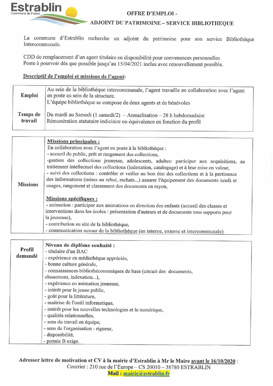 OFFRFE D_EMPLOI - BIBLIOTHECAIRE_page-0001.jpg