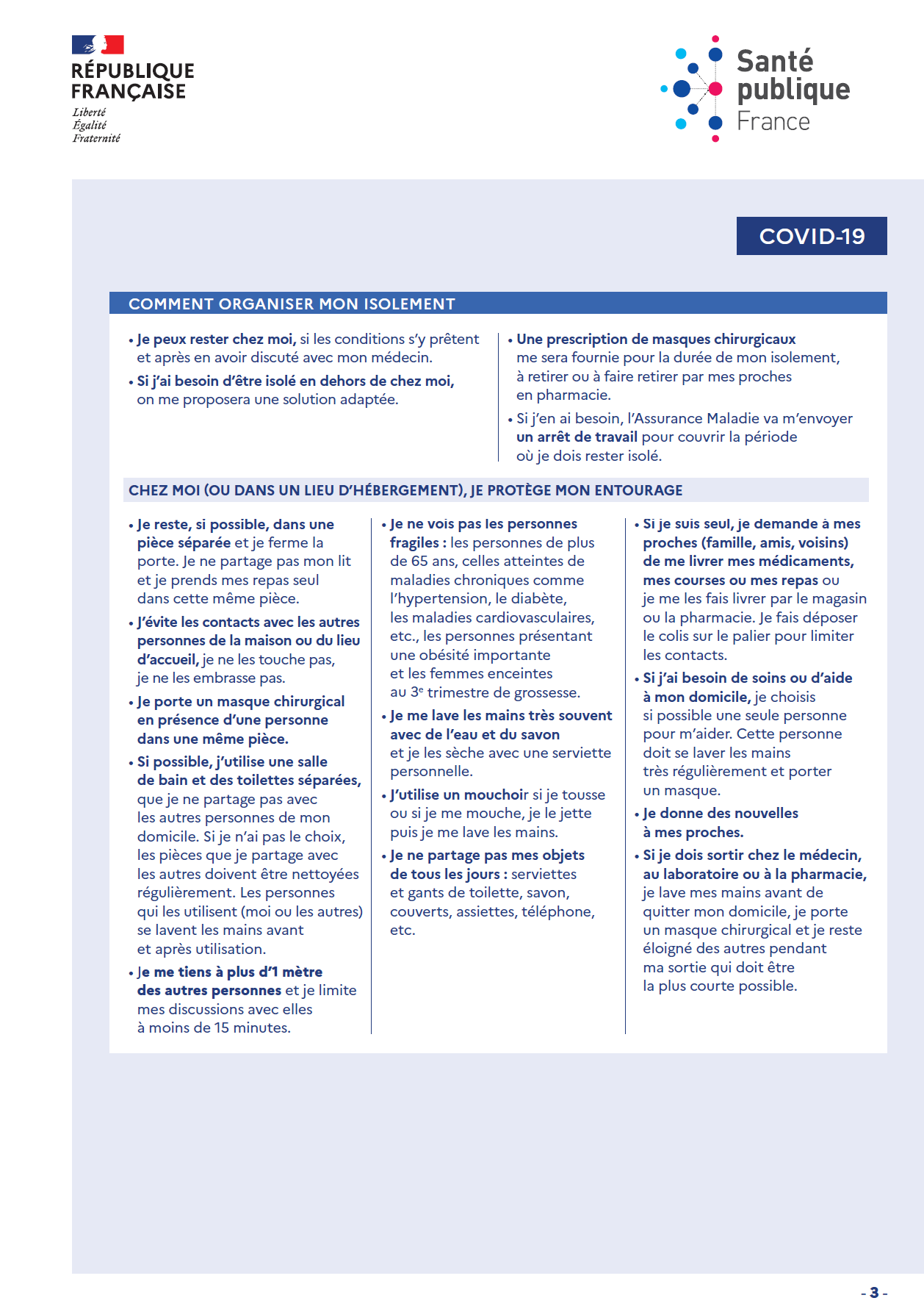 J_ai été en contact avec une personne malade de la COVID19 santé publique France p3.png
