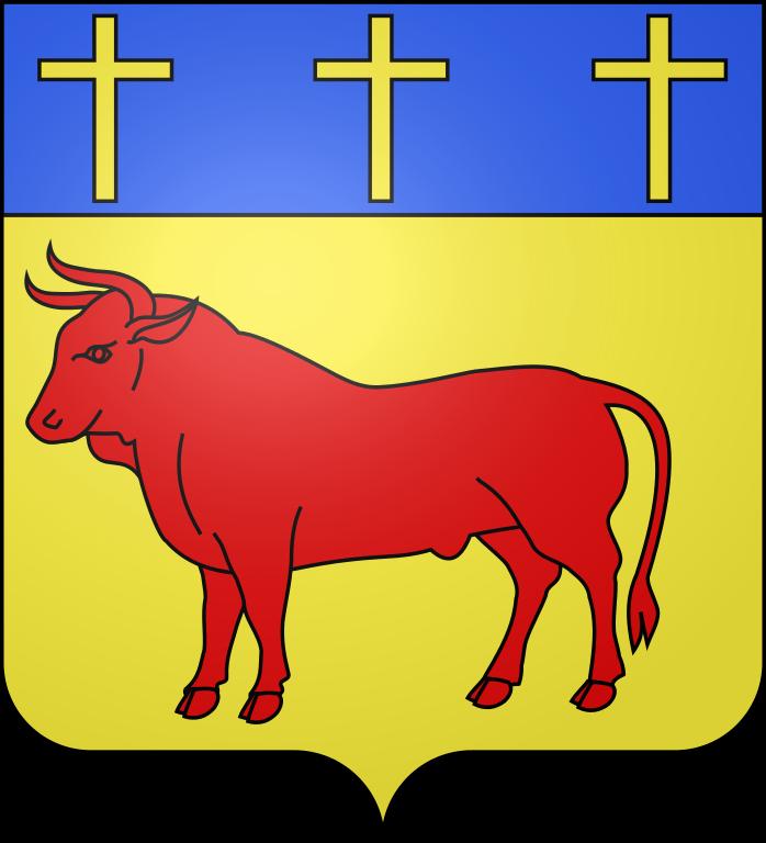 Commune de Reventin-Vaugris