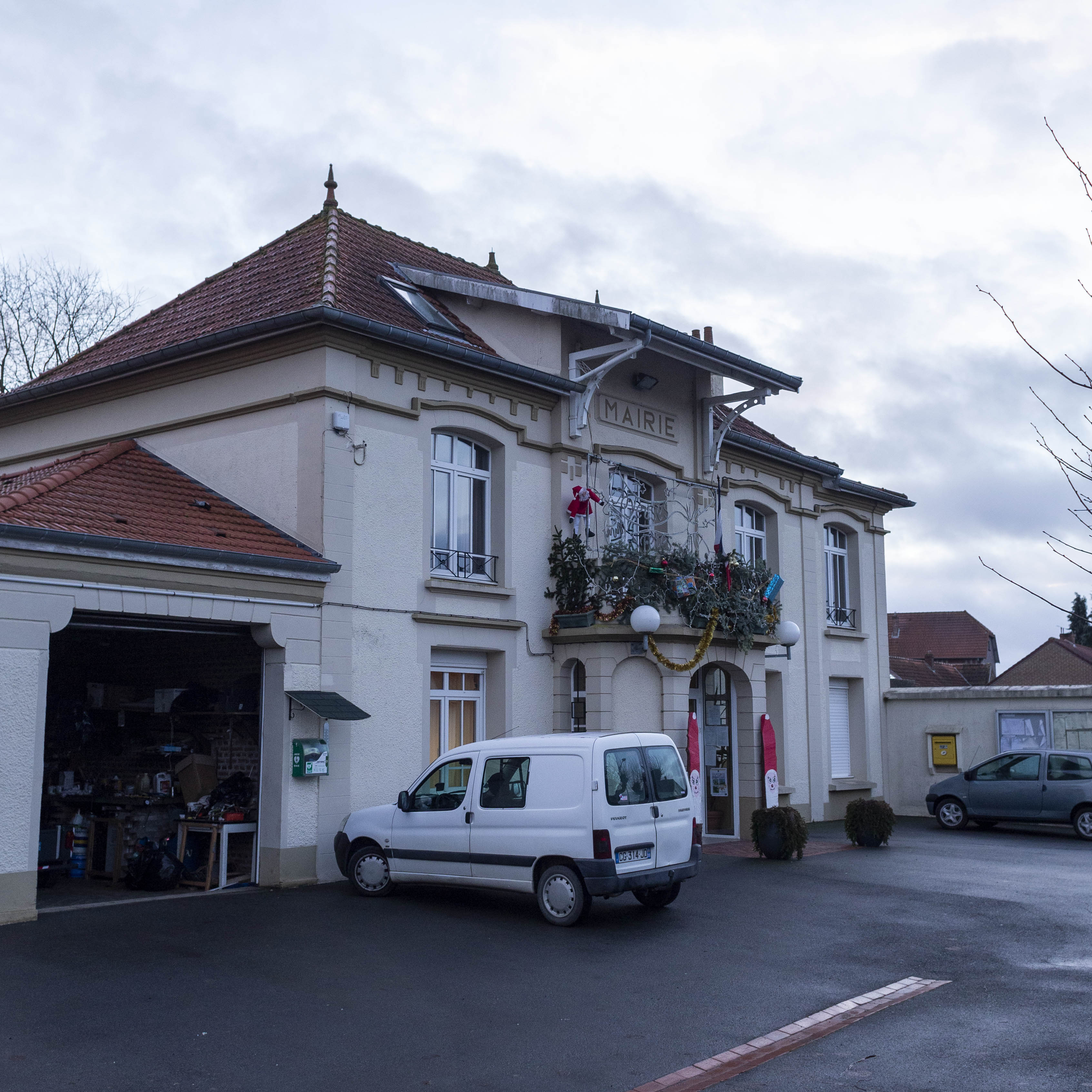 mairie wailly vue profil
