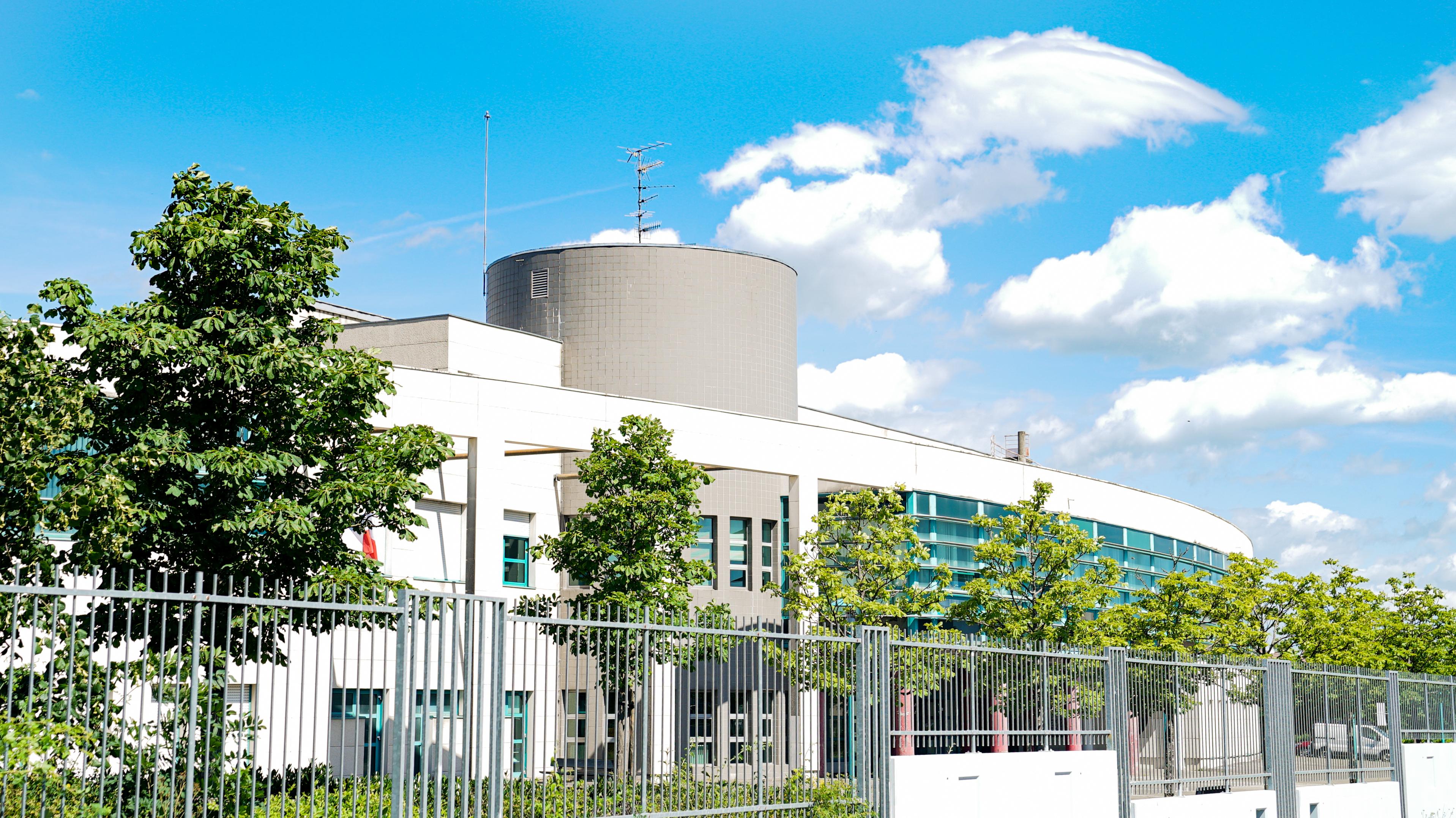 Lycée Zurcher