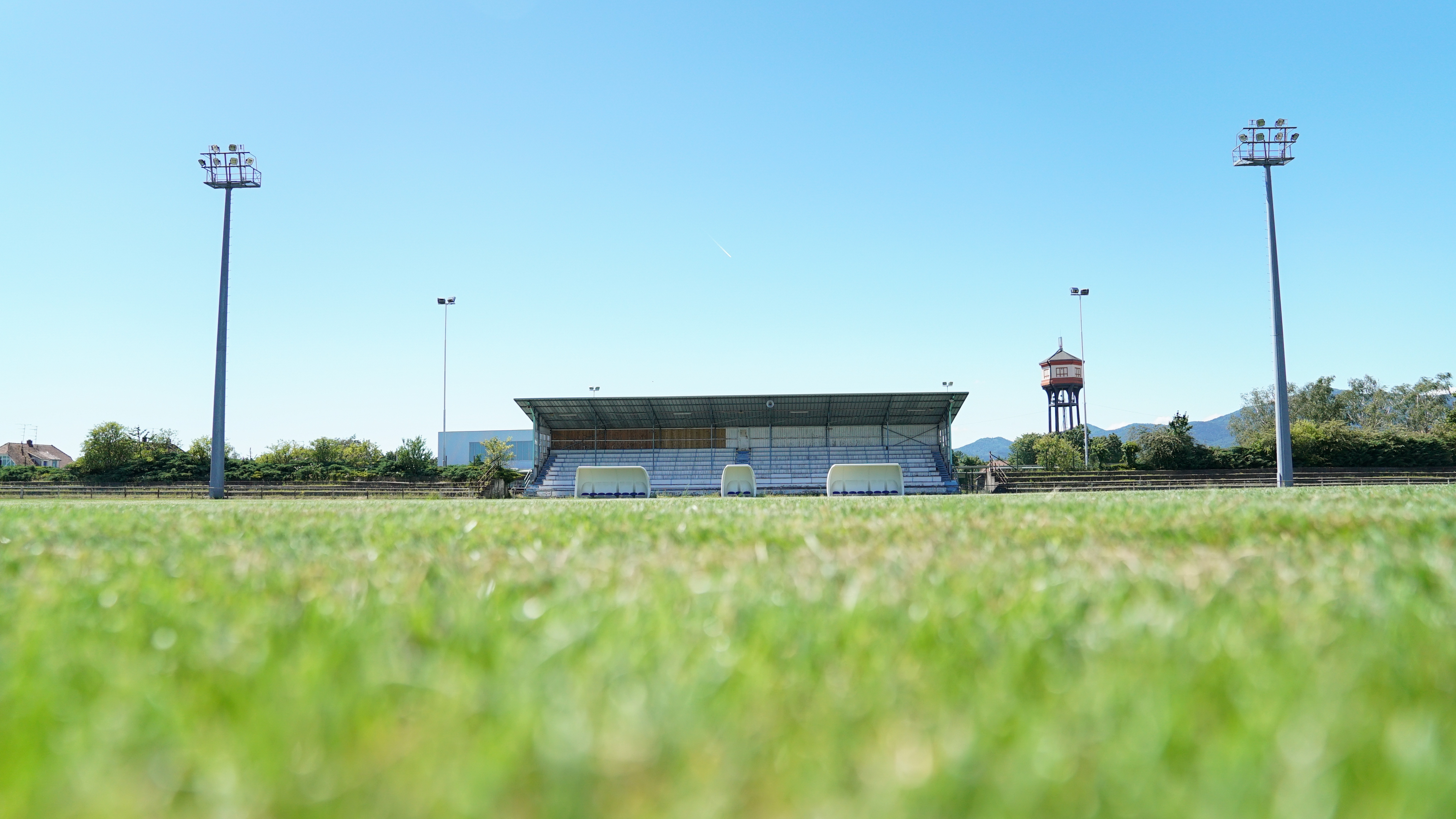 Stade Hardy