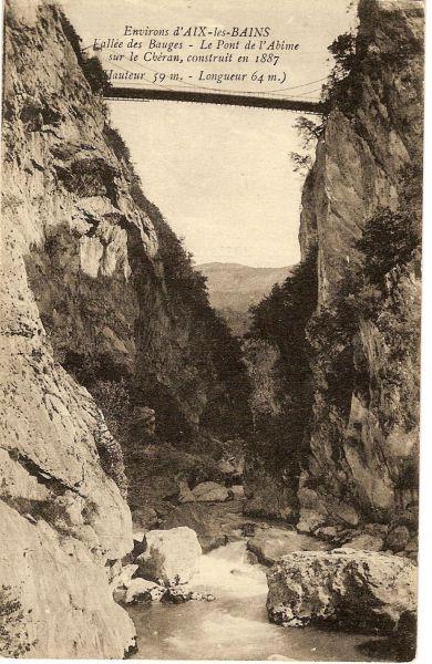 Cusy d_autrefois - Pont de l_Abîme 1.jpg