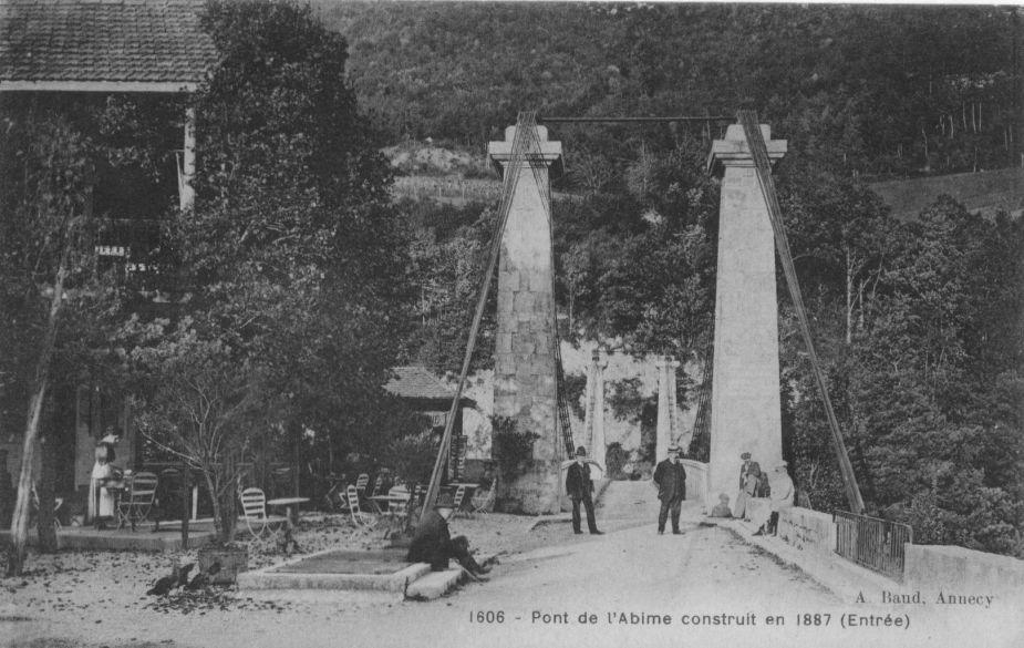 Cusy d_autrefois - Pont de l_Abîme 3.JPG