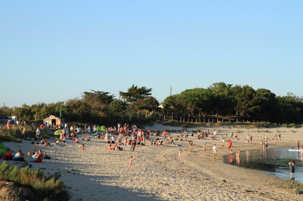 La plage Grouin Loix ©Teddy Dufour.jpg