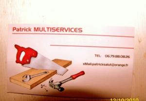 Patrick multiservices.jpg