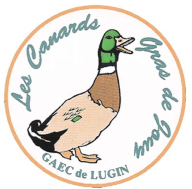 Logo Canard gras de jouy