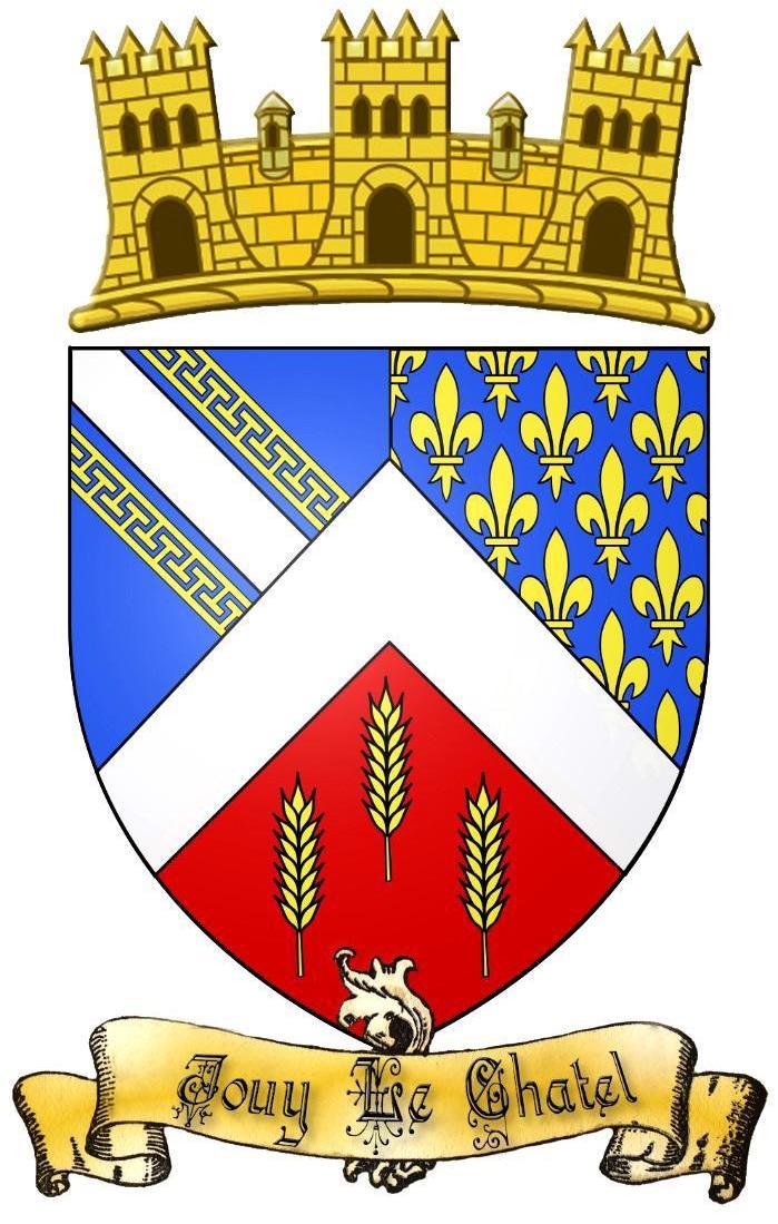 Commune de Jouy-le-Châtel