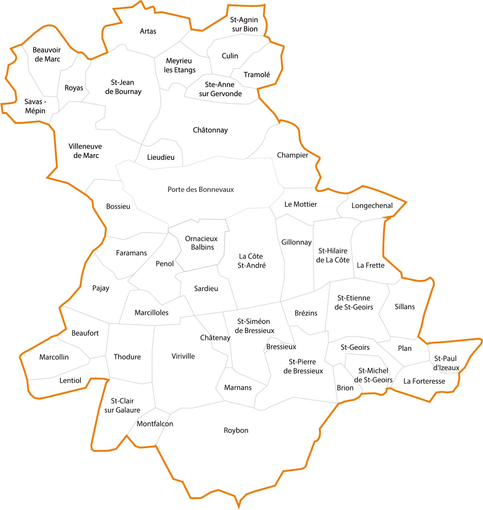 carte-Bievre-Isere-Communaute-2019.png