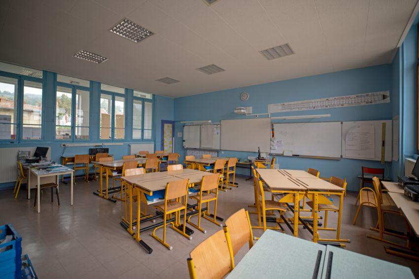 ecole_salle de classe